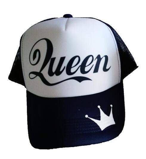 Καπέλο Queen