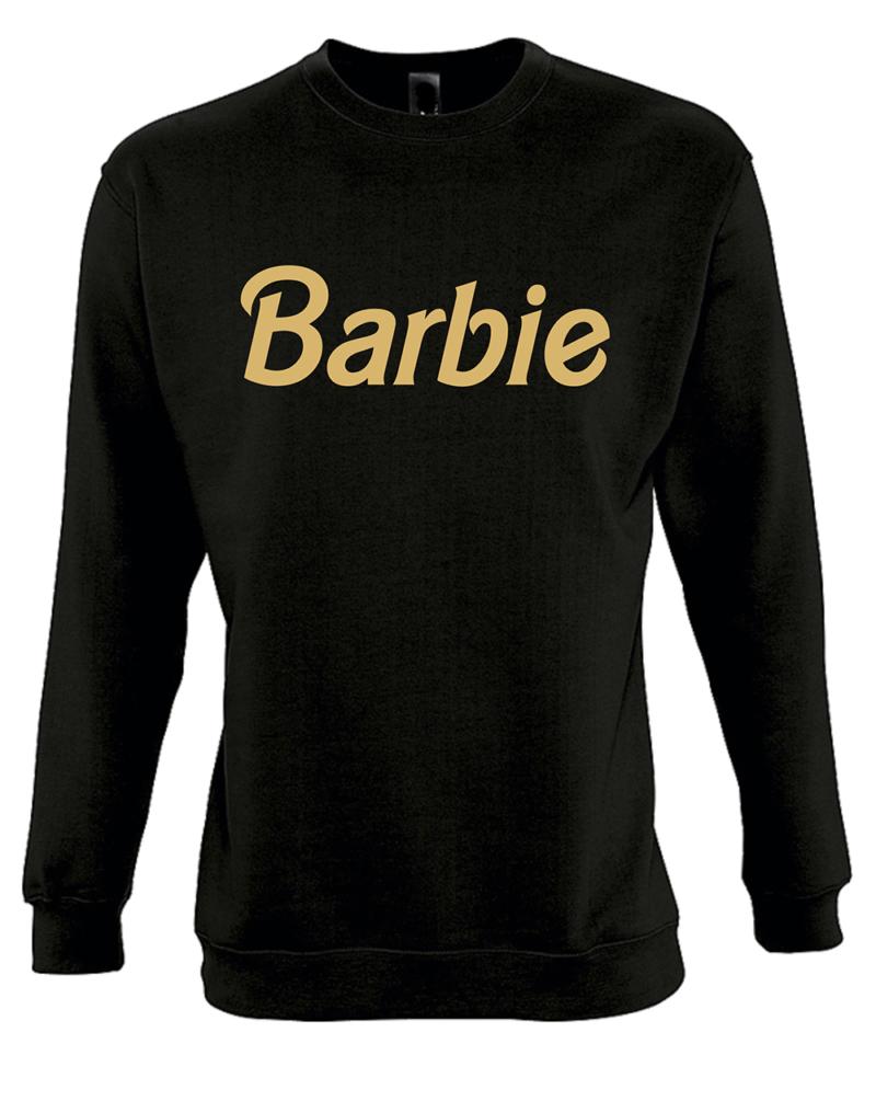 Φουτερ Barbie Gold
