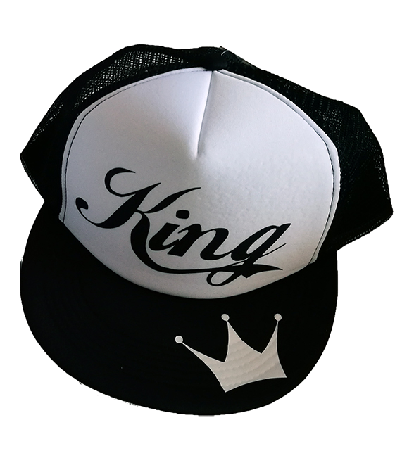 Καπέλο King