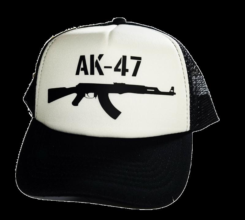 Καπέλο Ak-47