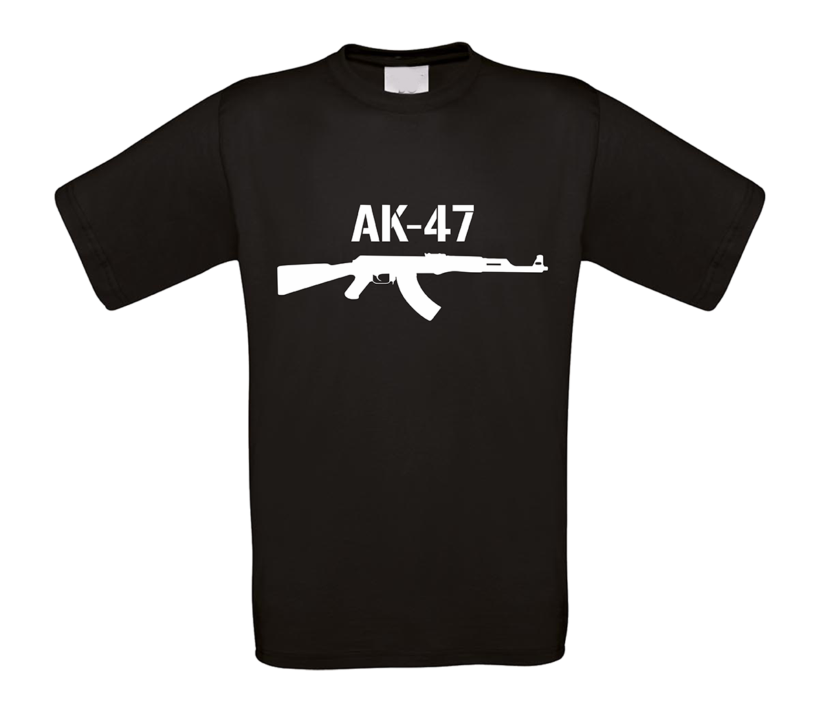 t shirt ak47 stickerstore. Black Bedroom Furniture Sets. Home Design Ideas