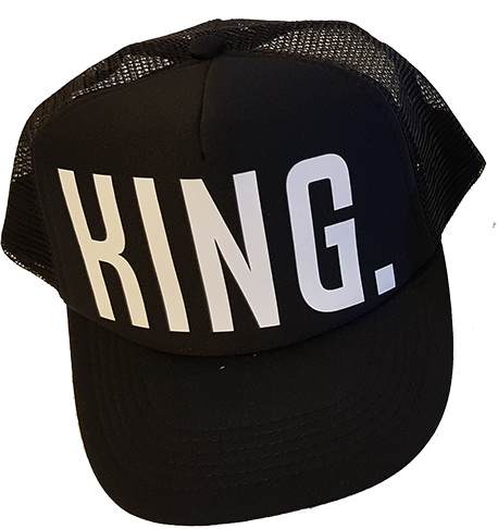 Καπέλο King Κωδ.:5983