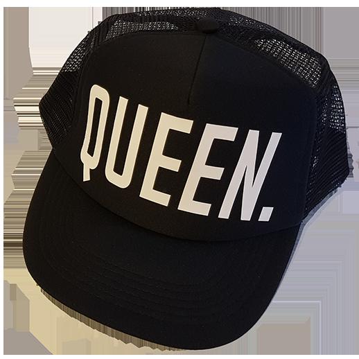 Καπέλο Queen Κωδ.:5986