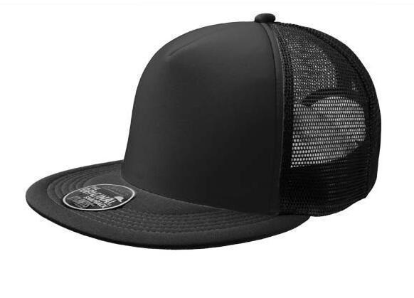 Καπέλο Atlantis Snap 80's Black / Black Κωδ.:6725