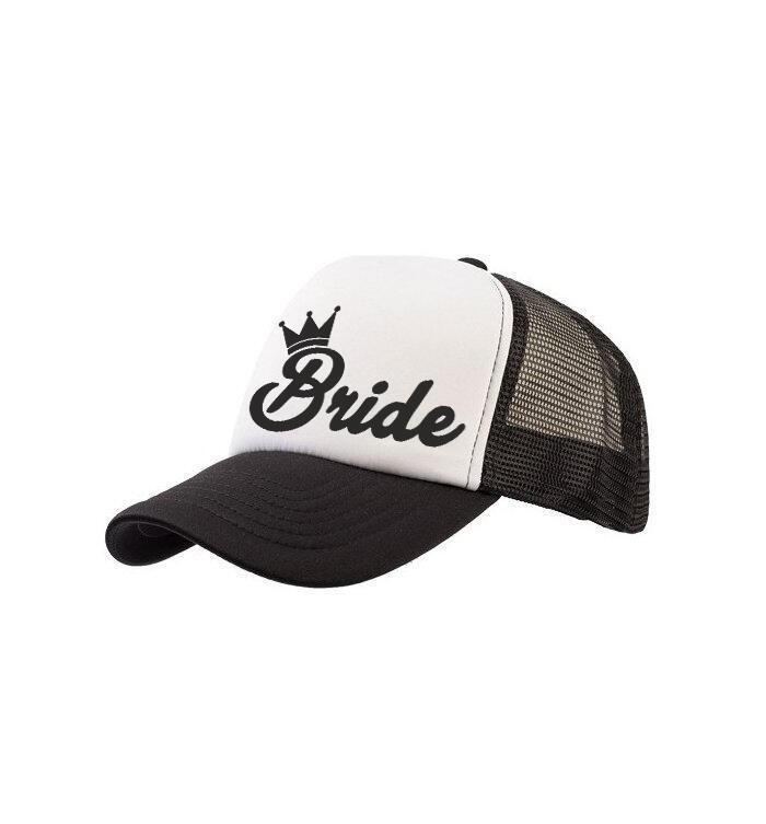 Καπέλο Bride Κωδ.:7174