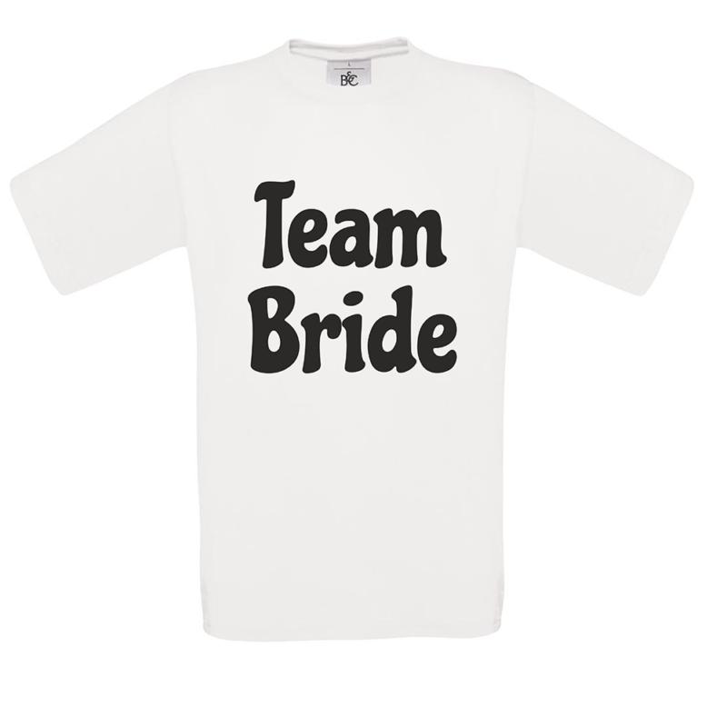 T-shirt Team Bride Κωδ.:7161