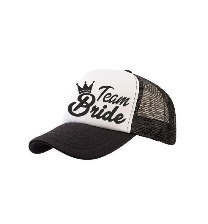 Καπέλο Team Bride Κωδ.:7170